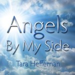 Angels My By Side – inspired by Jessie's Story in my novel, Butterfly Barn.