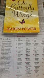 Best Sellers List